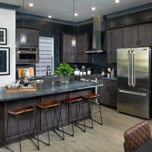 brown cabinet kitchen medium cabinets in