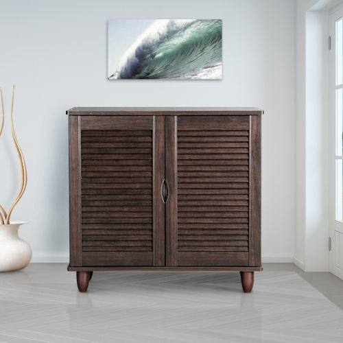 Shoe Cabinet With Lock