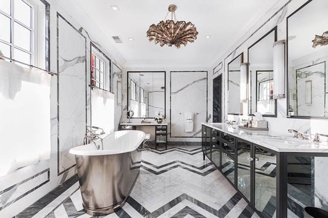 Bathroom Remodel Trends 2019