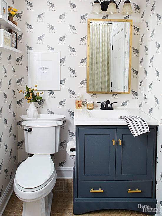 grey bathroom vanities