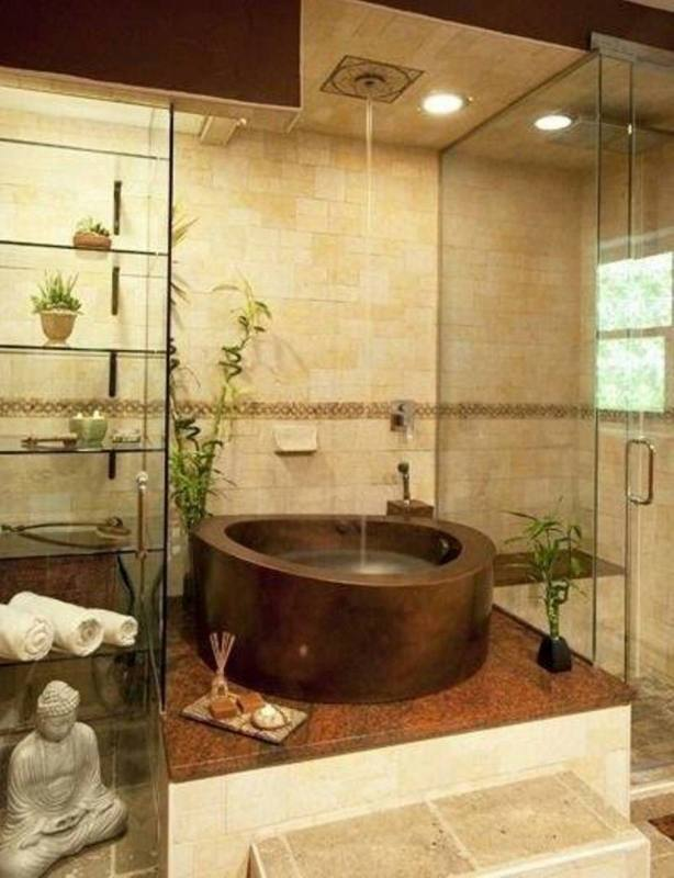 Pretty Design Zen Home Bathroom Ideas Master Bath Modern Bedroom Designs