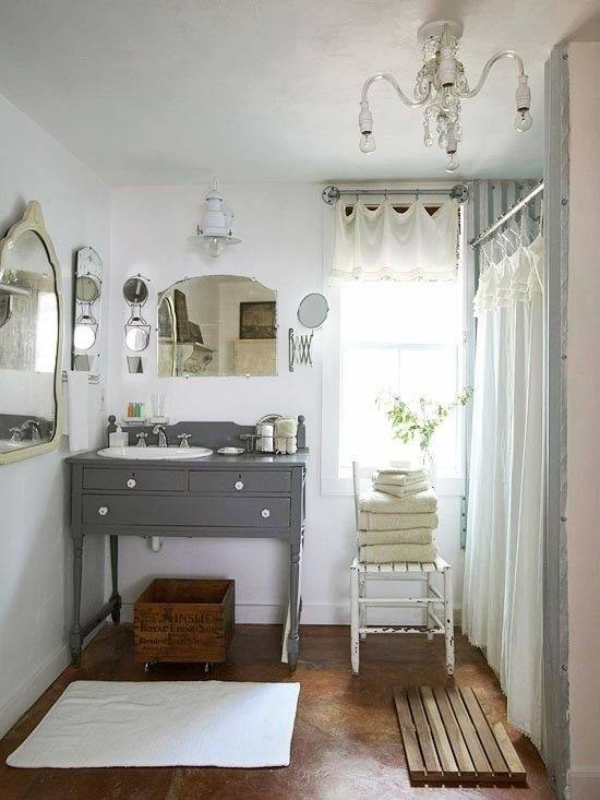 Bathroom Vanity Units With Sink