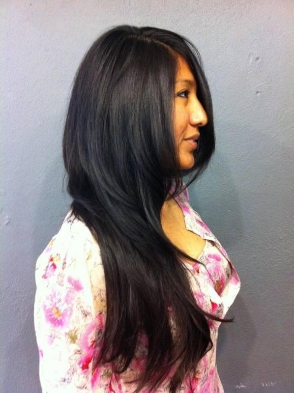 Awesome Razor Cut Hairstyles : Pixie Razor Cut Hairstyles