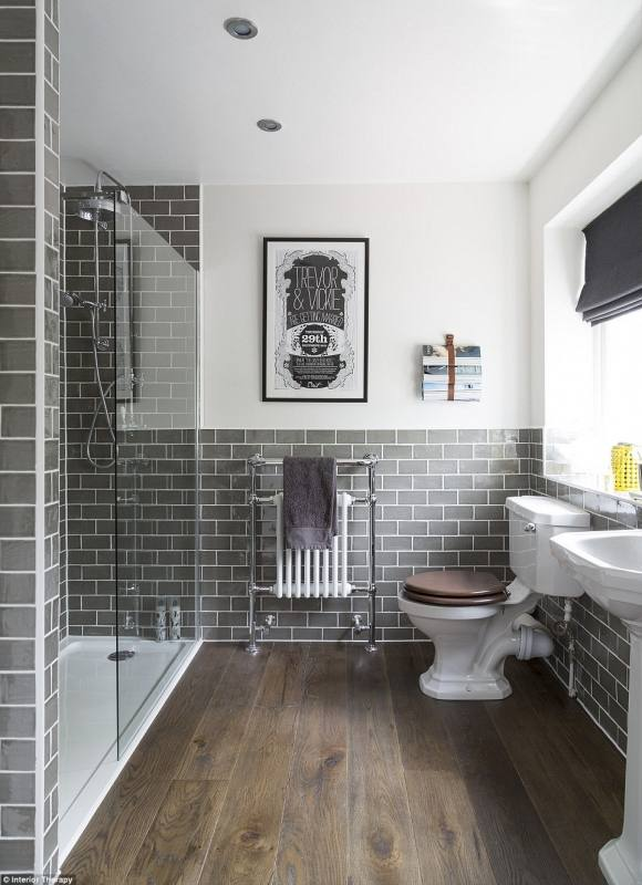 How To Make A Small Bathroom Look Bigger Tips And Ideas with regard to small  bathroom