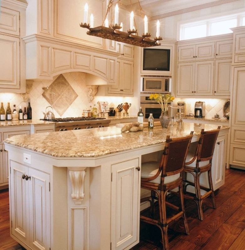 Tuscan kitchen design ideas – fabulous interiors in Mediterranean style