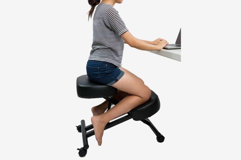 Mika study chair