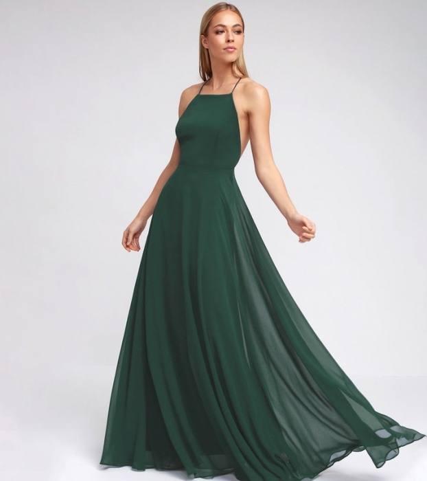 Wedding Dress Without Bra