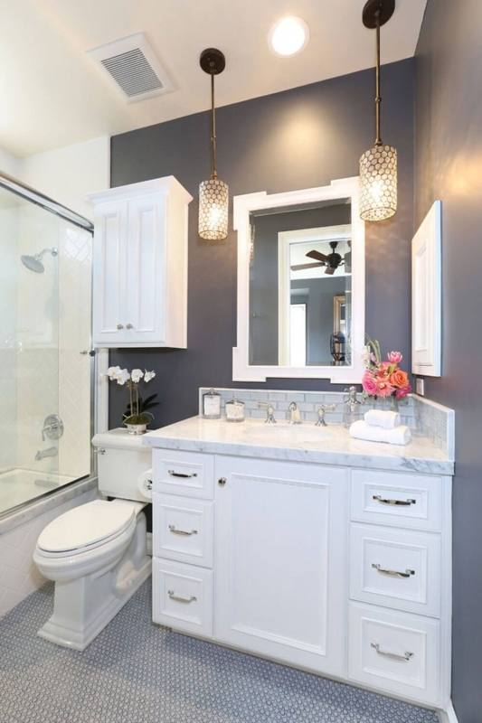 Louis master bathroom remodel with soak tub – Roeser Home Remodeling