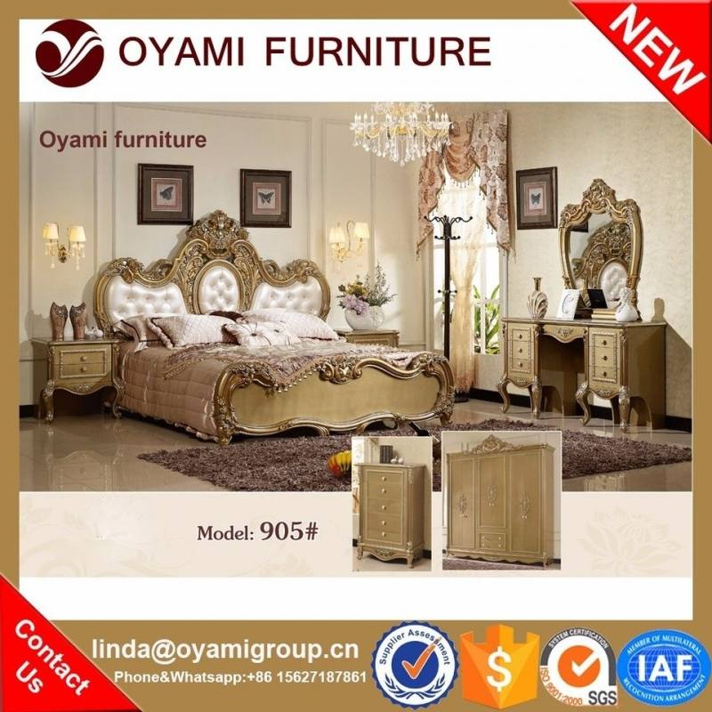 Bedroom Set Made In Vietnam