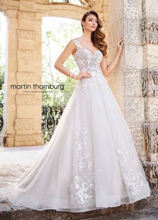 Essense of Australia backless mermaid wedding dress 2015