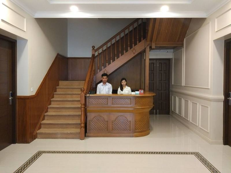 Yangon Green Furniture hat sein/ihr Profilbild aktualisiert