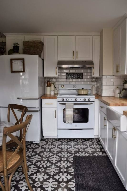 impressive vinyl tiles for kitchen incredible flooring kitchens idea aurora floor home depot incre