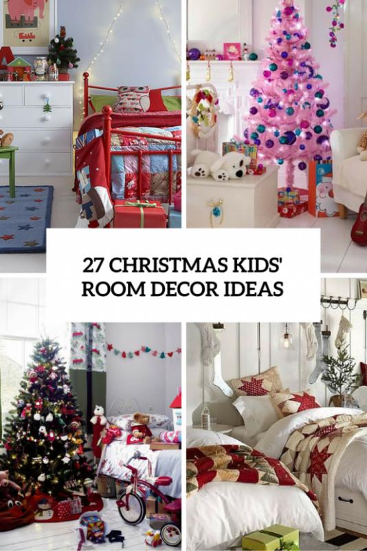 The best home design ideas for kids are always colorful and atmospheric