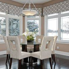 Kitchen Valance Ideas Bay Window