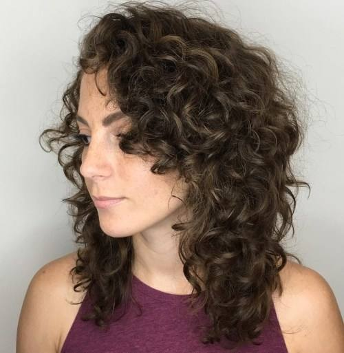 Luxy Hair Easy Hairstyles for Curly Hair