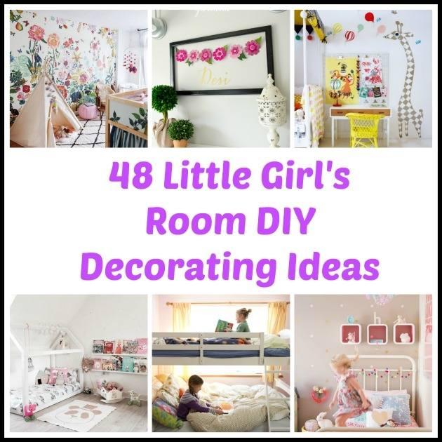 kids room wall decor ideas