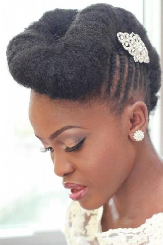 Nigerian hair styles