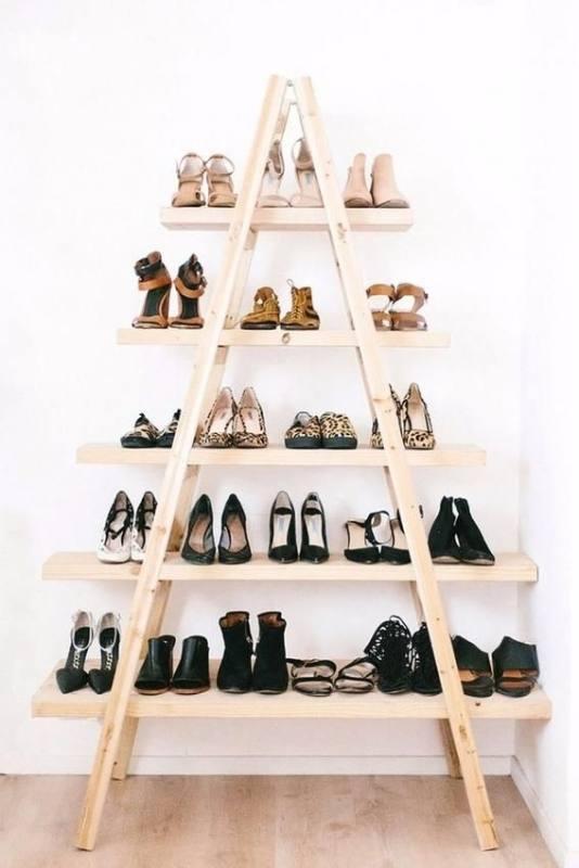 zapatera para 32 pares de zapatos de venta · Walking ClosetShoe CabinetStudent