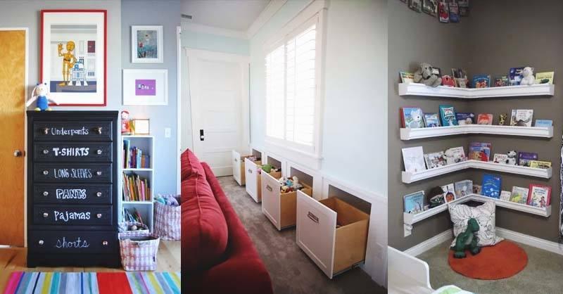 DIY Nursery and kid's rooms DIY  ideas