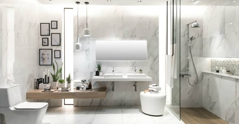 bathroom remodel trends