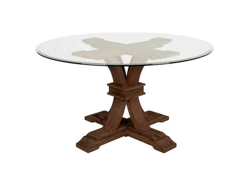 Saloom New EnglandDevon Dining Table