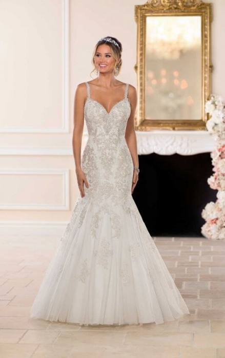 Pure Design Strapless Princess Wedding Dresses Beading Applique Laceup Wedding Dress HS550 Without Gloves, Accessories Princess Wedding Dress Sexy Wedding