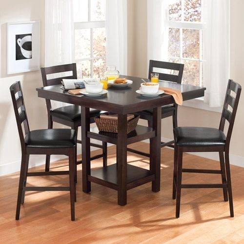 Walmart Dinner Table Set Decoration Ideas Cheap Dining Chairs Set Of 6