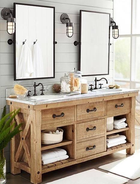 Verdana Wood Bathroom Vanity Mirror 28x36 Mr Q136 2836 Mirror Vigo regarding 28x36 Bathroom Mirror