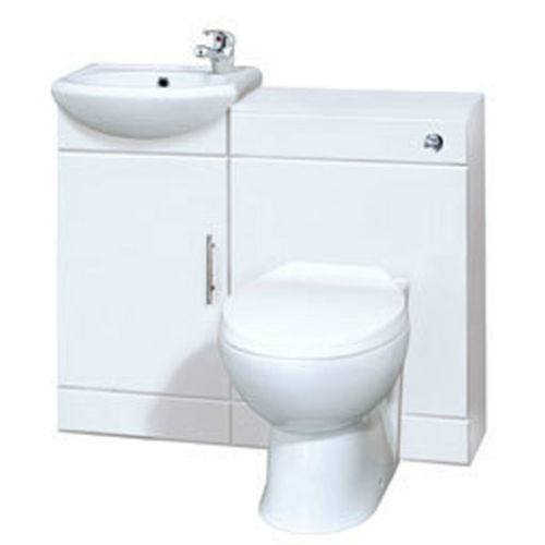 bathroom toilet and sink unit grey vanity unit curved designer and stylish  bathroom accessory bathroom toilet
