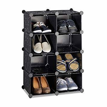 racks modern wooden shoe rack