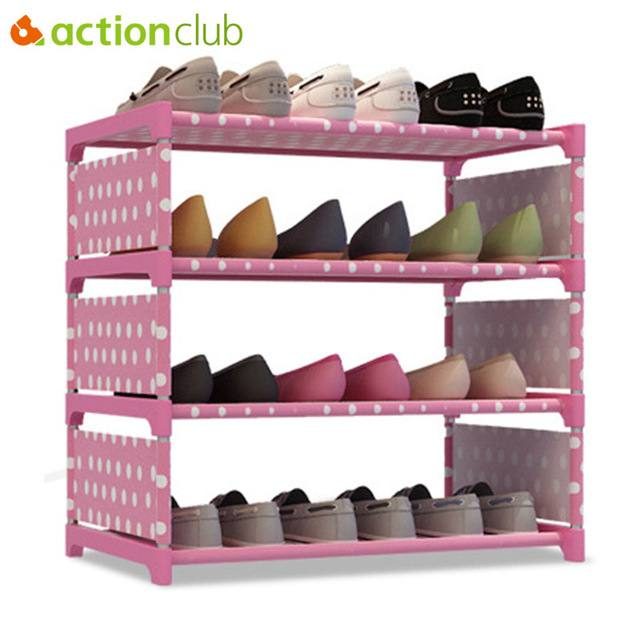 Browse through our wide selection of Plastic Shoe Rack, Wooden Shoe Rack and