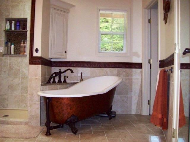 Auburn home remodel