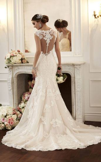 Mermaid wedding dresses, wedding dresses mermaid, backless wedding dresses, wedding dresses backless, sexy wedding dresses, wedding dresses sexy,