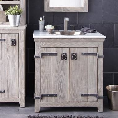Rustic Barn Wood Bathroom Vanity Gorgeous Awesome Design Ideas Reclaimed Wood Bathroom Great Rustic Bathroom Vanities And Cabinets For A Cozy Home Business