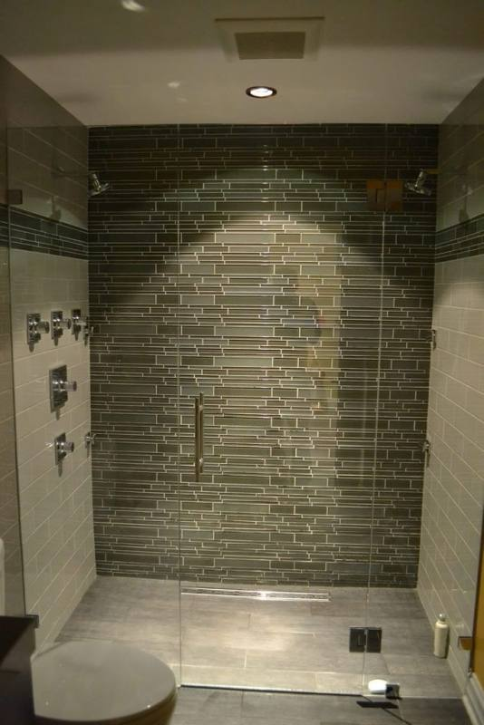 44 Fresh Bathroom Tile Design Ideas For Small Bathrooms Sets Home intended for The Most Incredible in addition to Stunning small bathroom design tile ideas