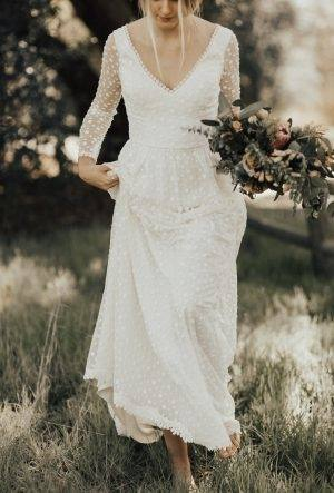 Stuffing · Wedding Dress Not