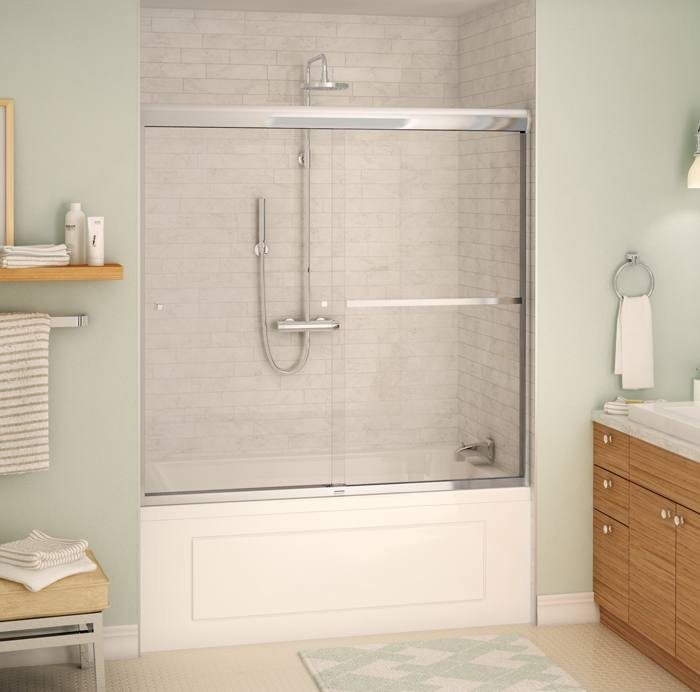 sliding shower doors for tubs shower doors bathtub doors bathtub doors  bathtub doors trackless sliding shower