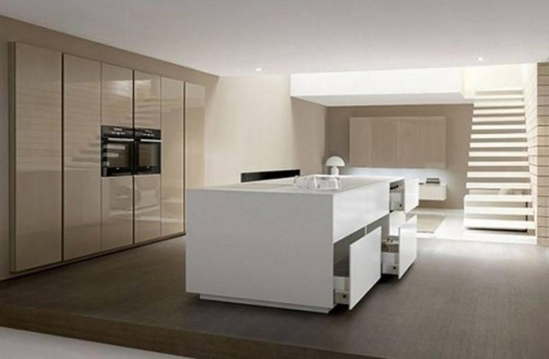 Minimalist Kitchen Design Minimalist Kitchen Blog: Minimalist Kitchen Ideas With Modern Style
