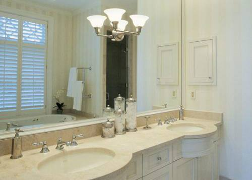 mirrors for bathroom vanity