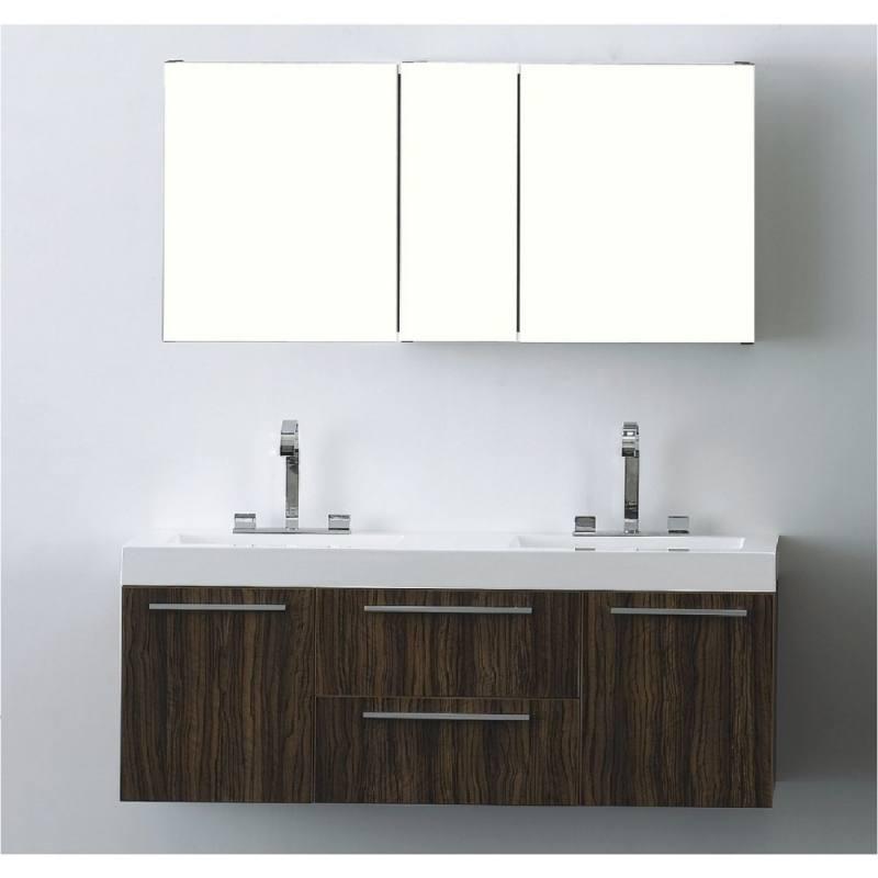 bathroom accessory carolla vanity unit  and basin (