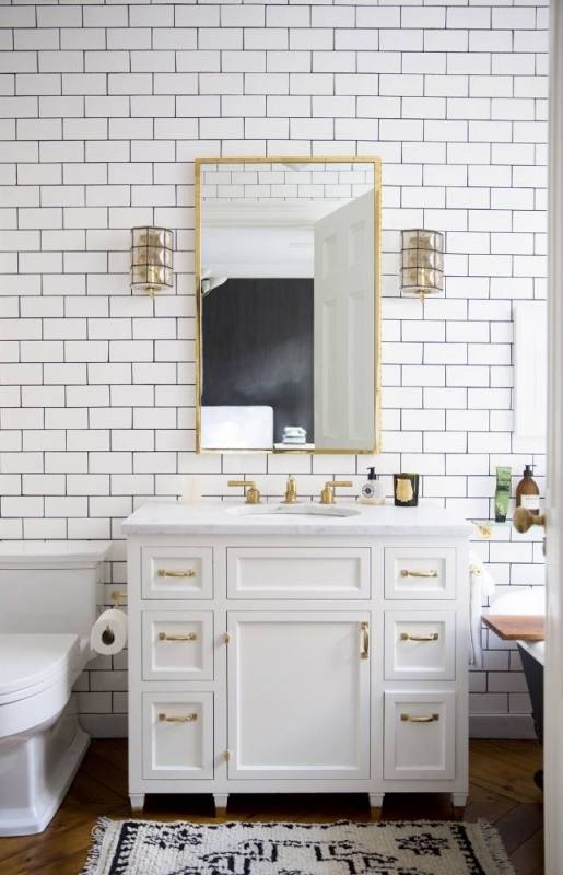 Subway Tile Bathroom Designs Images On Fabulous Home Interior Design and Decor Ideas About Perfect Bathroom