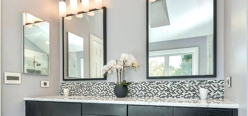 Bathroom remodels are the second most common type of remodel, making up 80% of new projects, and trailing closely behind kitchens (which make up 81% of new