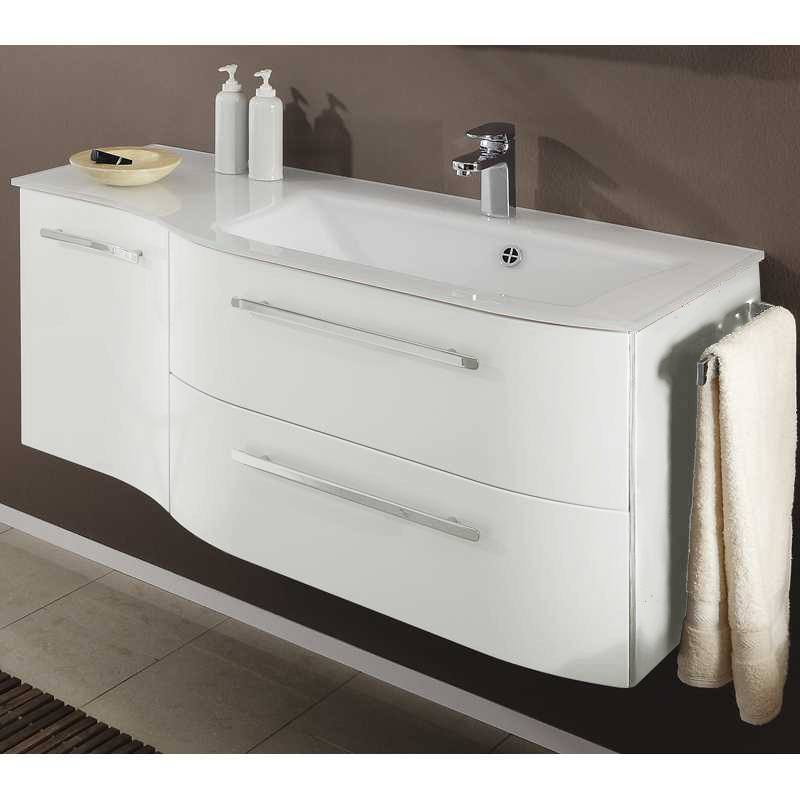 Buy Bathroom Vanity Units &  Basin Units from UK Bathrooms