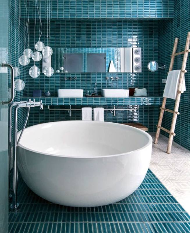Fullsize of The Hip Bathroom Tile Trends 2019 In Exelent Latest Bathroom Tile Trends Frieze Bathroom