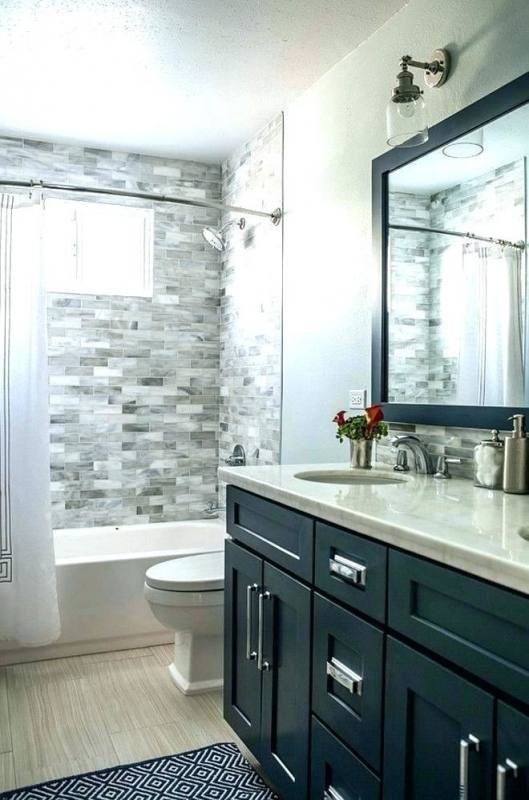 bathroom tub tile stylish surround ideas bath houses excellent picture
