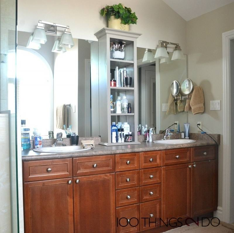 Bathroom Tower Cabinet Bathroom Vanity With Tower Cabinet Bathroom Tower Cabinets Bathroom Vanity Towers Bathroom Tower Shelves Bathroom Vanities Bathroom