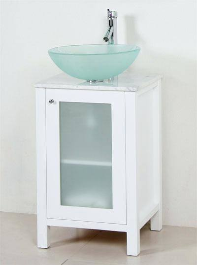 bowl sink vanity bathroom contemporary sinks and vanities vessel glass