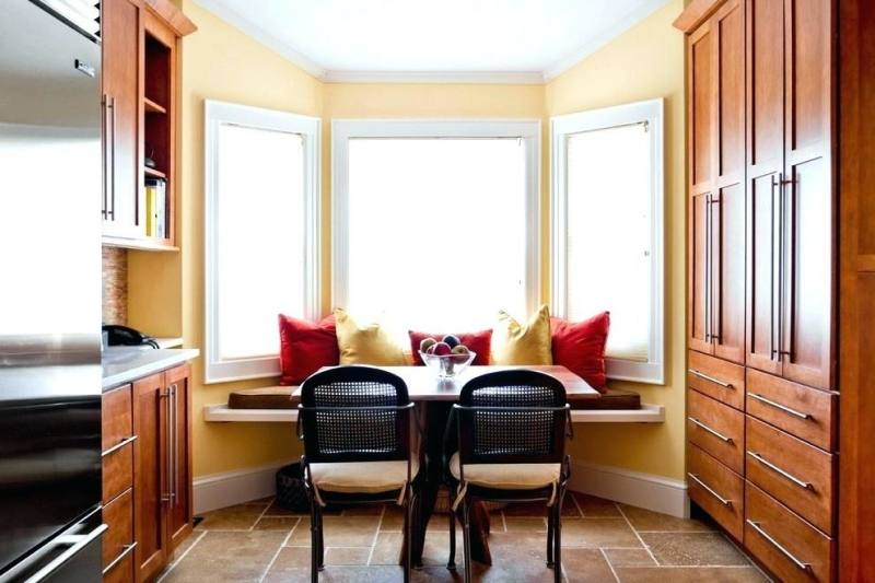 bay window valance valances for kitchen