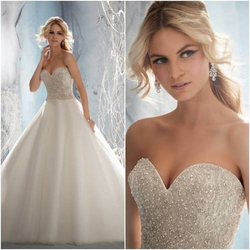 White Wedding Dresses Halter Backless Bridal Dress Rhinestones Beading Side Draped Pleated Wedding Gown With Train