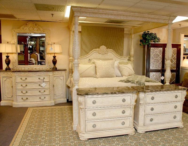 Awesome Bedroom Sets With Marble Tops Decor